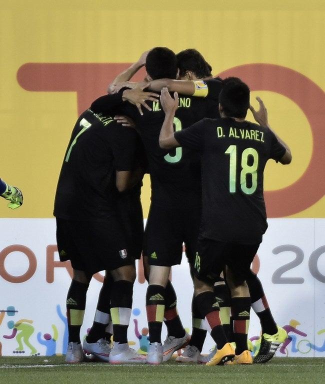 México y Uruguay pelearán la final de fútbol masculino en Juegos Panamericanos