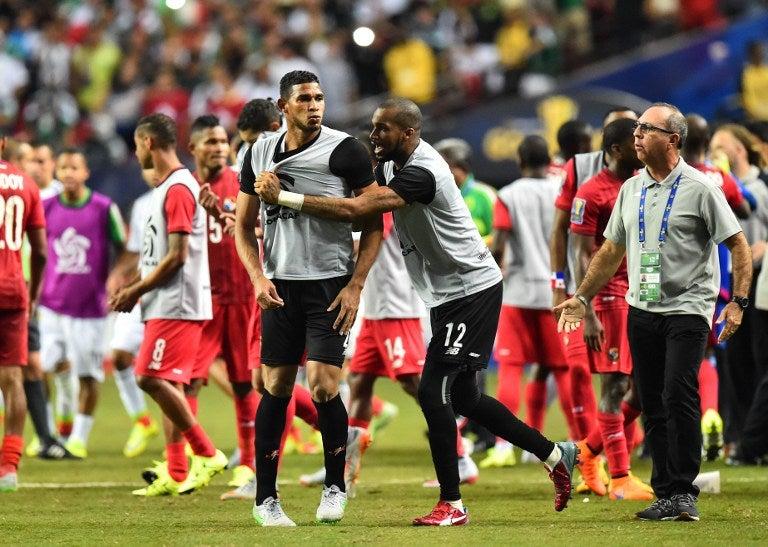 Copa Oro impone sanción a México, Panamá y Estados Unidos