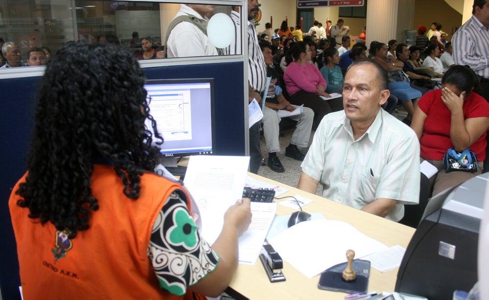 No extenderán permisos de operación a empresas que deben impuestos en Tegucigalpa
