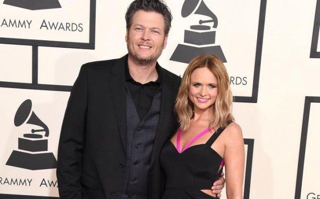 Blake Shelton y Miranda Lambert se divorcian