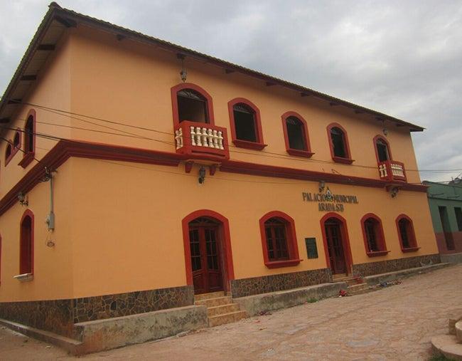 Honduras: La Arada se prepara para su feria patronal