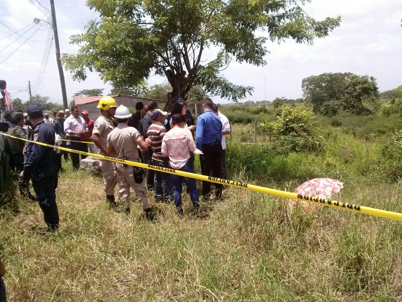 Honduras: Lo encuentran muerto en un solar baldío