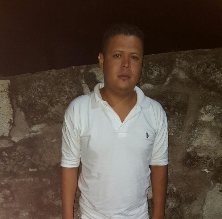Honduras: Lo capturan con arma ilegal y carro sin documentos