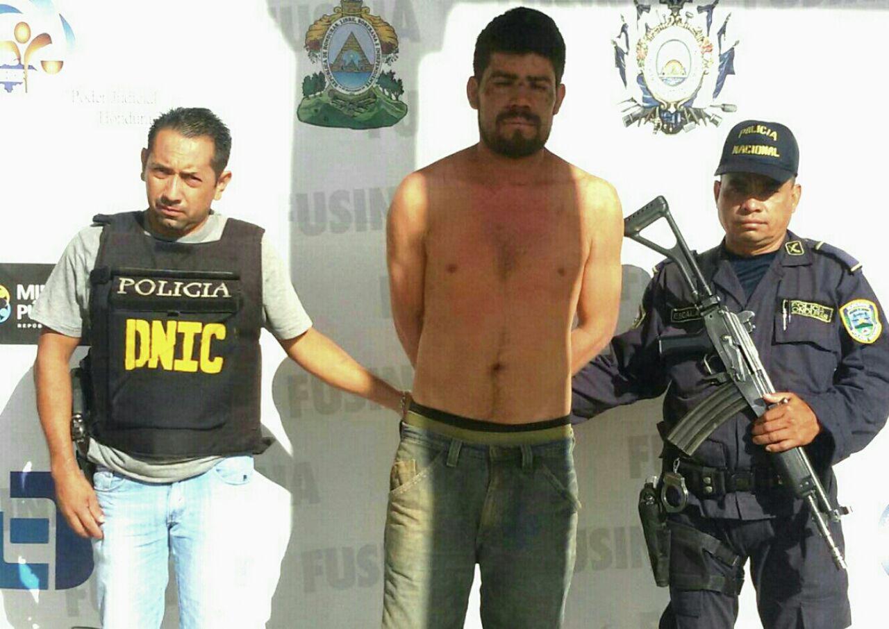 Honduras: Lo acusan de asesinar a maestro de primaria