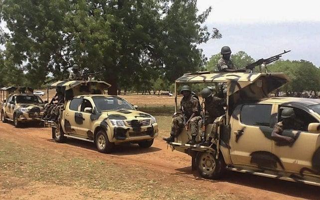 Unos 13 muertos en atentado hecho por tres niñas kamikazes en Nigeria