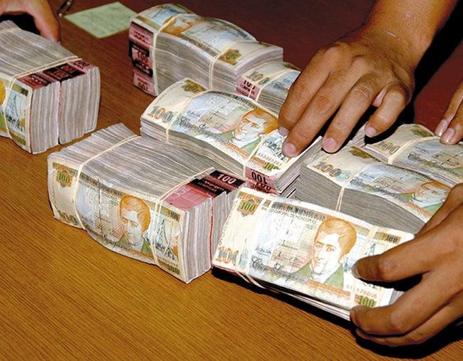 Cuarta colocación de bonos del Estado en Honduras