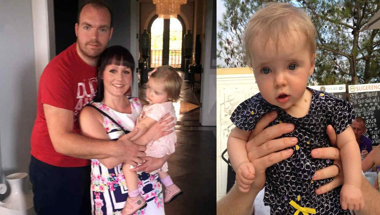 Bebé que nació sin vida regresa de la muerte después de 10 minutos