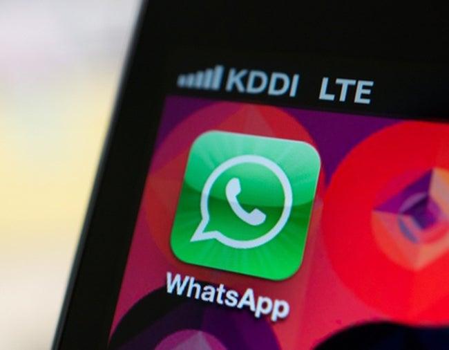 Cómo saber a qué hora se ha leído un mensaje en WhatsApp