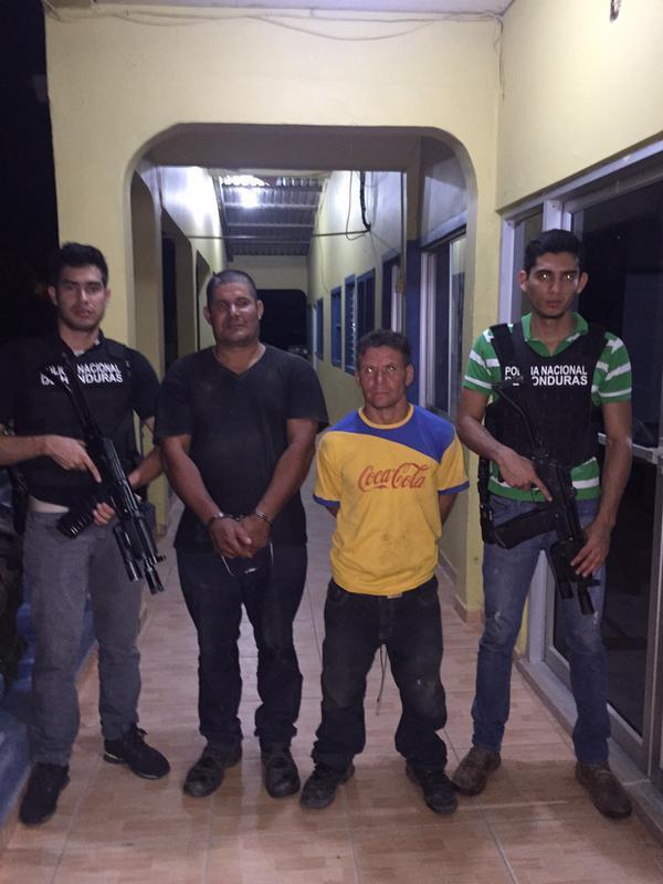 Colón: Liberan a una joven que había sido secuestrada; no pagan rescate