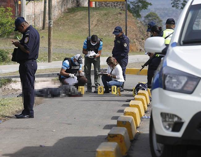 """Según CONADEH: Honduras debe romper el """"círculo  vicioso"""" de corrupción e impunidad"""