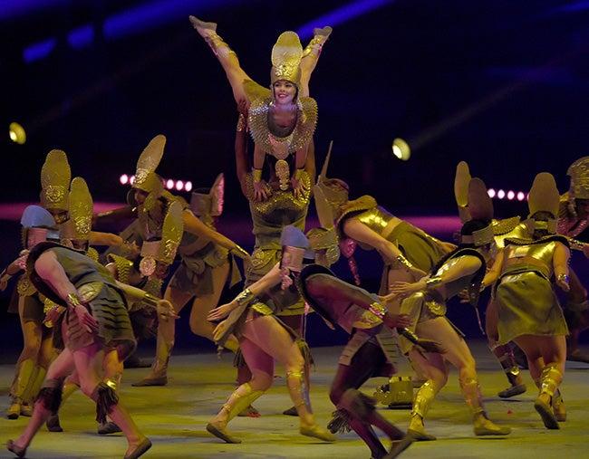 Bienvenido Lima 2019: Bailando se despide Toronto