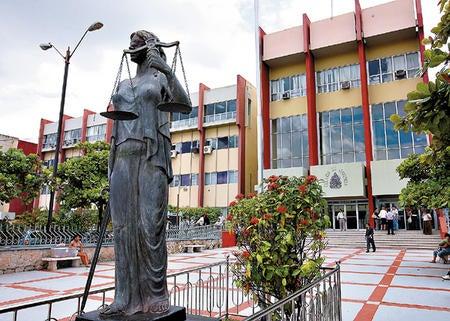 Aprueban 90 millones de ampliación al presupuesto del Poder Judicial