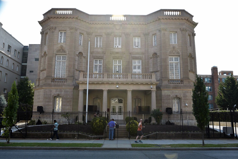 Hoy se activan embajadas de EEUU y Cuba