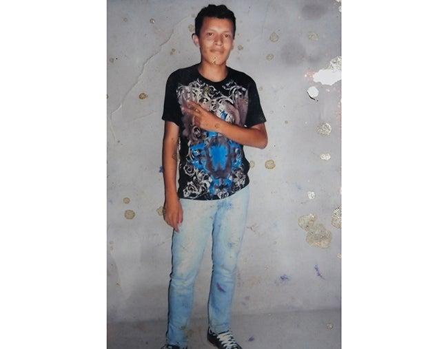 Honduras: Buscan a joven desaparecido