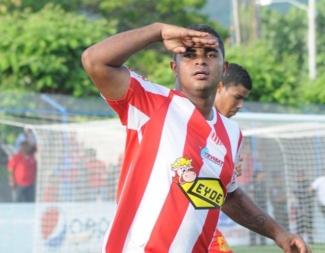 Elmer Zelaya despreció oferta del Motagua
