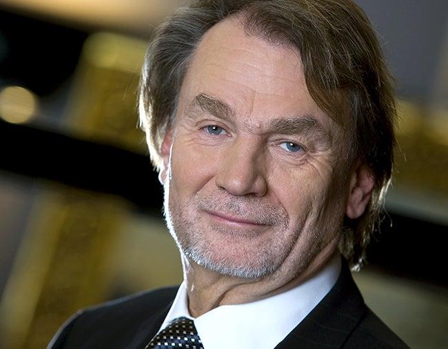 El hombre más rico de Polonia,  Jan Kulczyk fallece a los 65 años