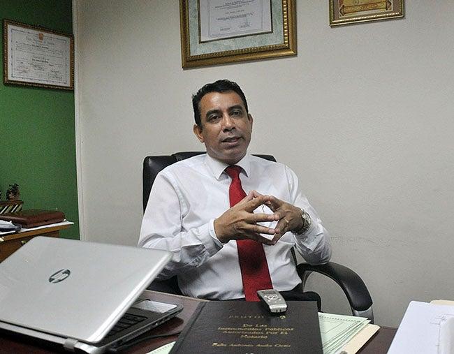 """Ex juez de lo Penal: """"Retrataron situación volatizada en que se encuentra la sociedad"""""""