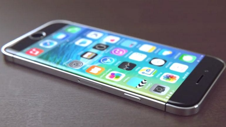 Filtran primeras imágenes del iPhone 7: No necesitará recargar la batería