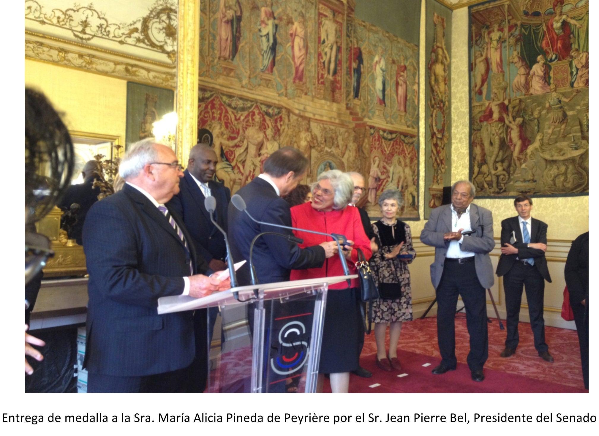 Francia festeja Día de América Latina y el Caribe