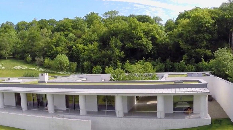 GALERÍA: La mejor casa del mundo según la 'biblia de los arquitectos'