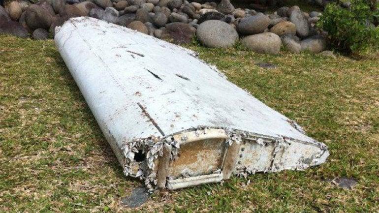 Aún no hay respuestas definitivas sobre el MH370