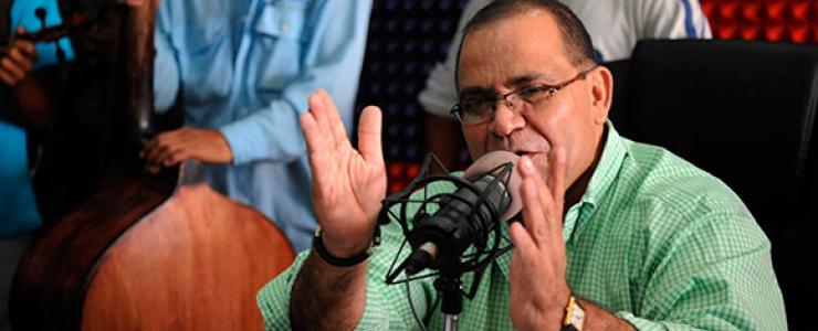 Honduras: Admiten recurso de amparo a favor del periodista David Romero