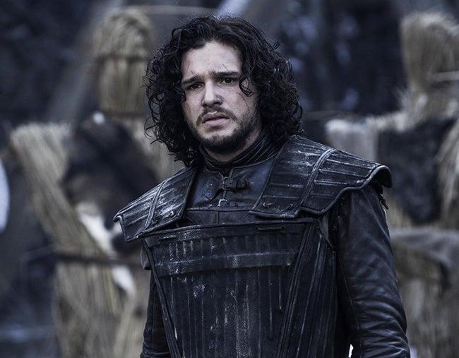 Jon Snow podría regresar