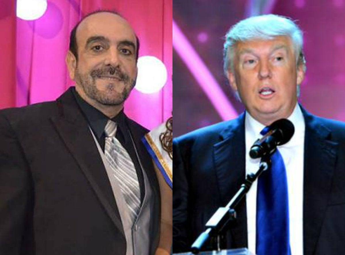 «Latinoamérica debe unirse contra Donald Trump»: Eduardo Zablah