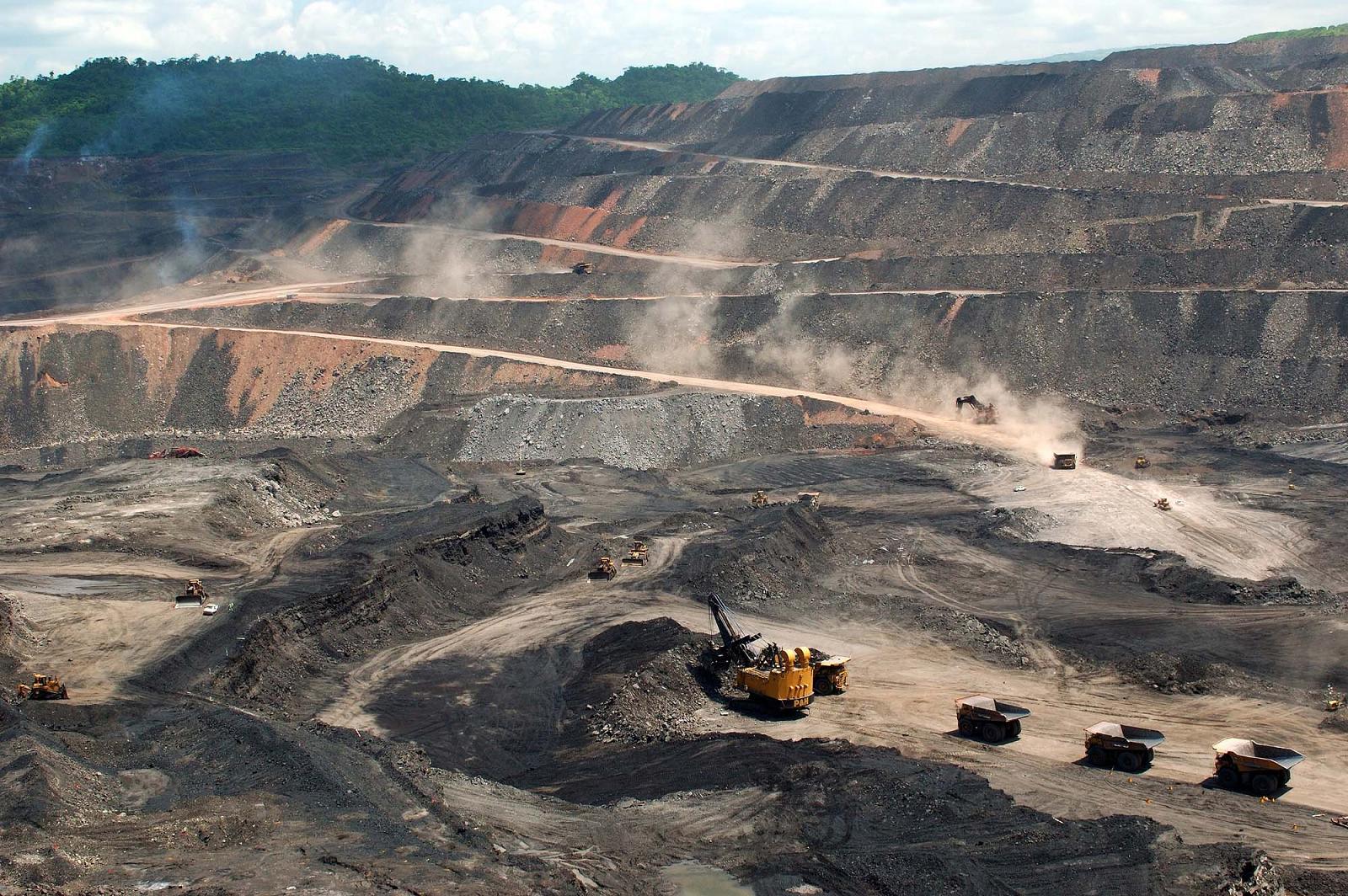 Unos 1,200 millones de lempiras le ha dejado a Honduras la industria minera