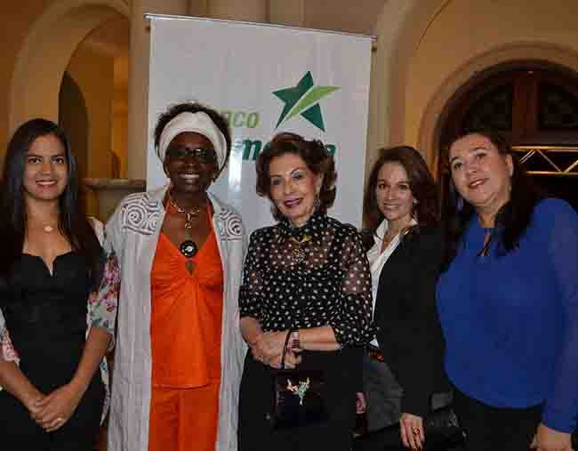 """En evento de gala Presentan """"Más Allá de los Sueños"""", con la coreógrafa Nejla Yatkin"""