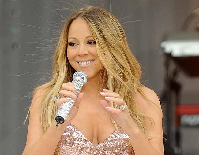 Mariah Carey debutará como directora