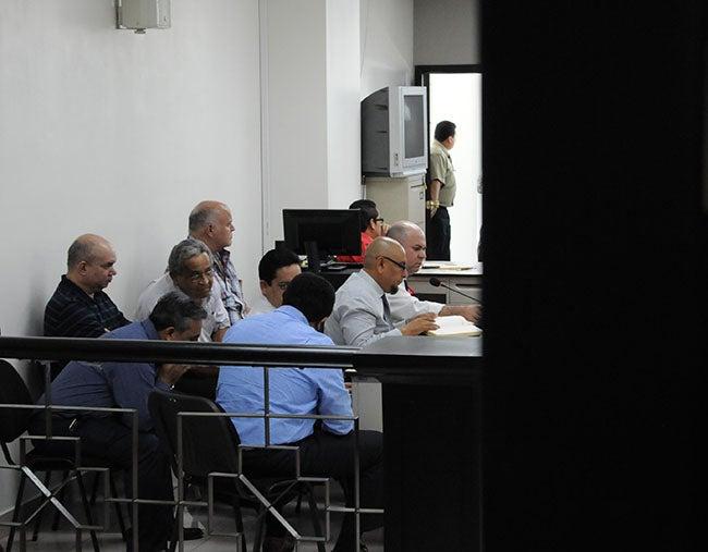 Honduras: Inhabilitan y multan a Padilla Sunseri