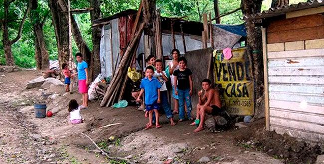 Honduras resalta índices de pobreza para medir estrategias de desarrollo