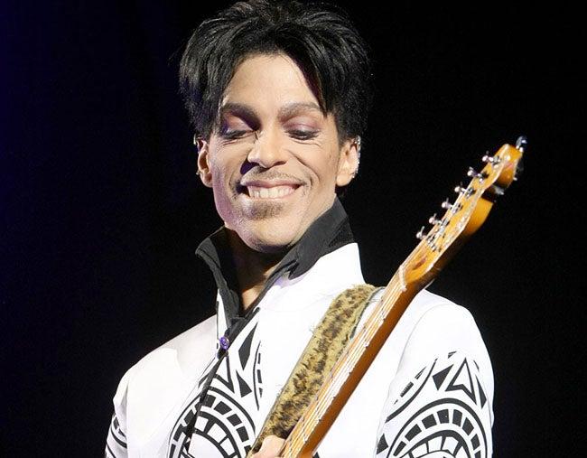 Prince lanza nuevo álbum