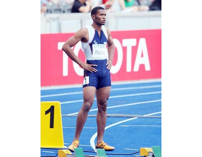 Juegos Panamericanos: Palacios luchará en los 200 planos