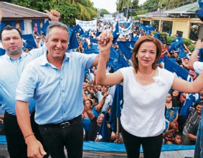 Sandra Derás y 4 exregidores más se defenderán en libertad