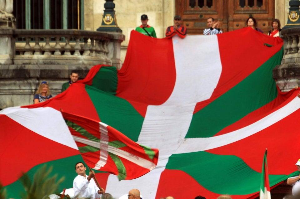 Una cuarta parte de los vascos a favor de la independencia