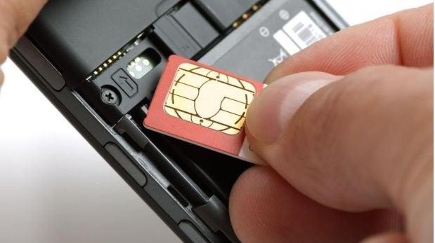 Apple y Samsung se unen para eliminar las tarjetas SIM
