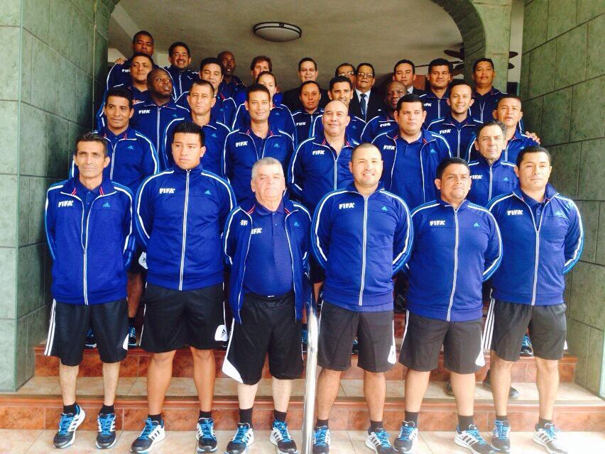 Inicia curso de entrenadores de porteros