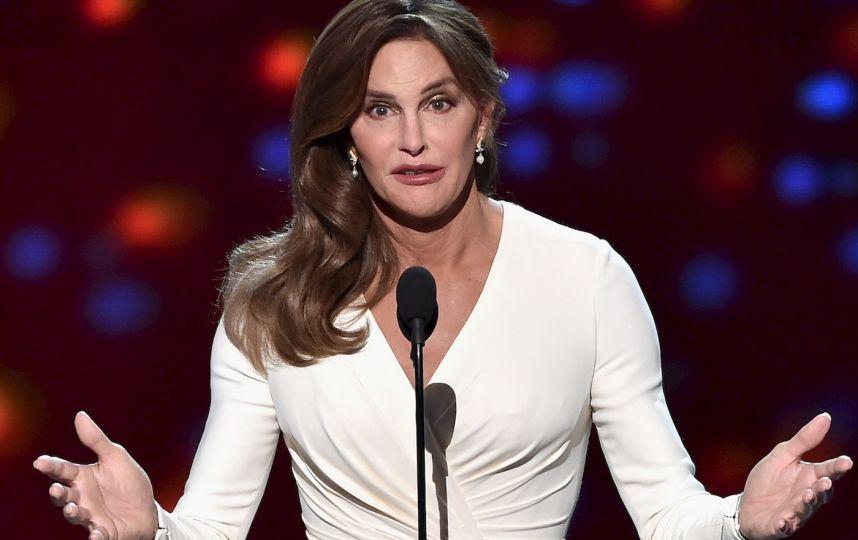 El emotivo discurso de Caitlyn Jenner durante los premios ESPYS