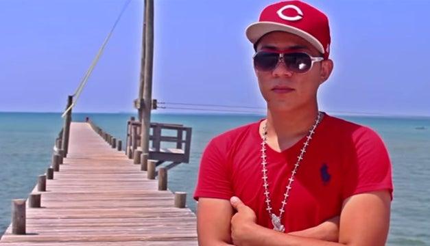 Maestro hondureño que canta reggaeton está nominado a premios latinos