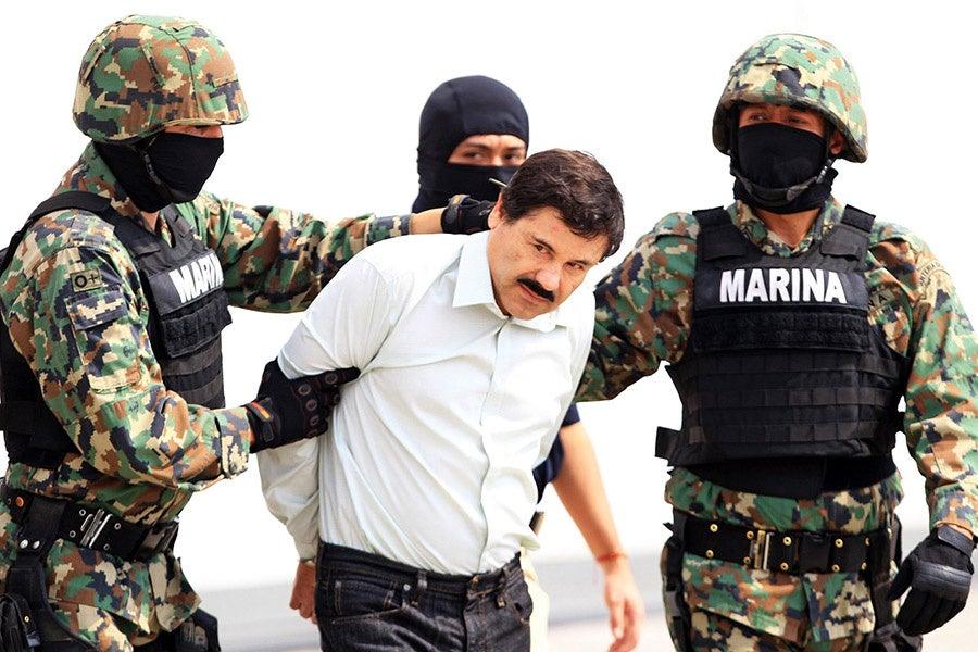 Aquí radica la peligrosidad de 'El Chapo', según su perfil psicológico