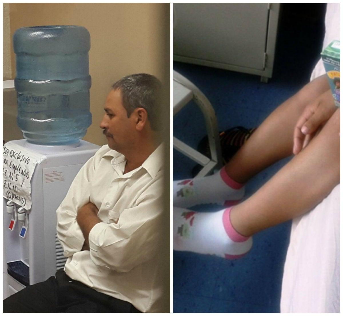 Honduras: En audiencia el violador de niña de 11 años