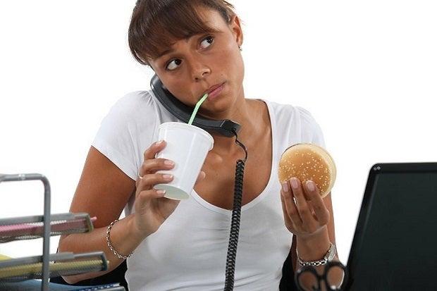 El hambre emocional o cómo parar de comer por ansiedad