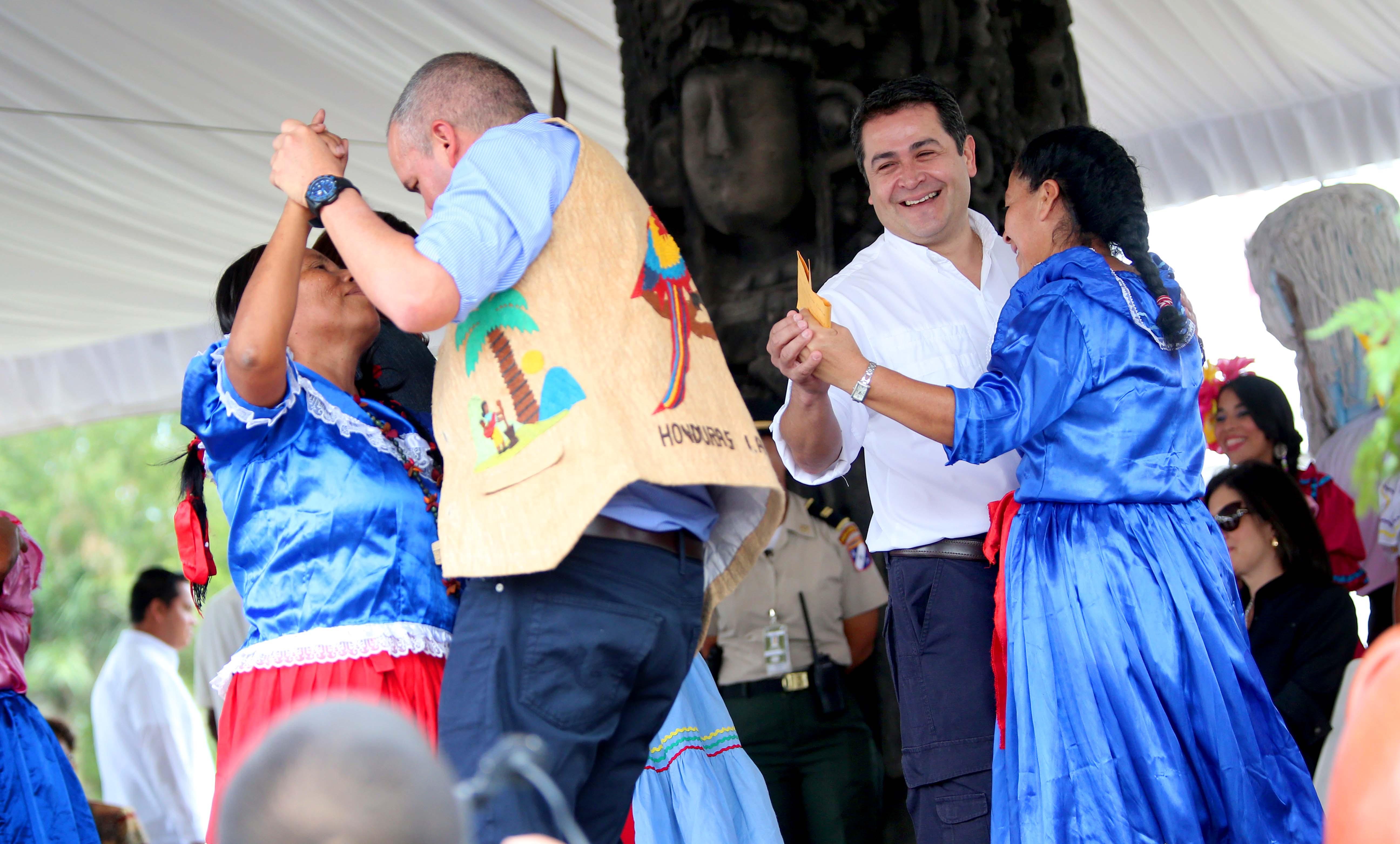 Amplio protocolo habrá previo a la sesión del CN en Gracias, Lempira