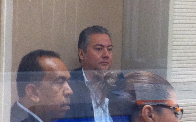 Coso IHSS: Sigue audiencia contra el exministro de Serna