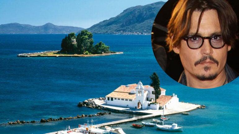 """Estrellas de Hollywood y magnates compran islas en Grecia """"a precios de remate"""""""