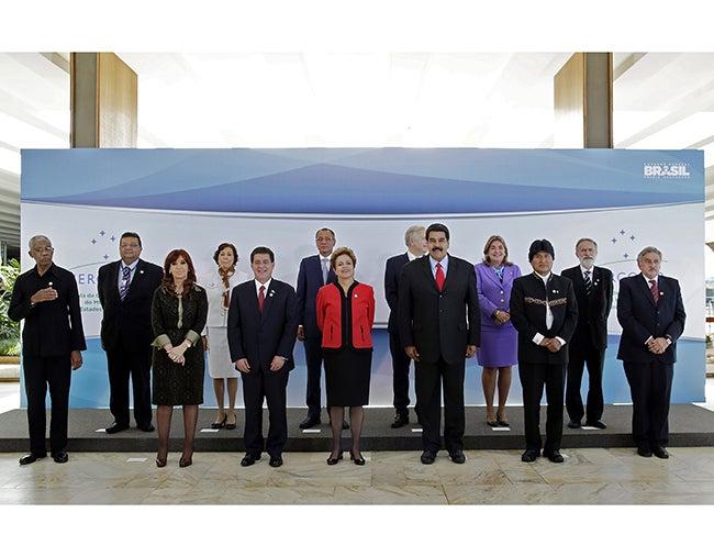 Mercosur busca acelerar su comercio