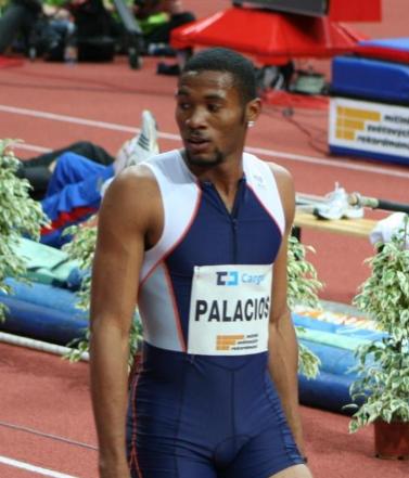 Rolando Palacios descalificado de los Panamericanos por salida en falso