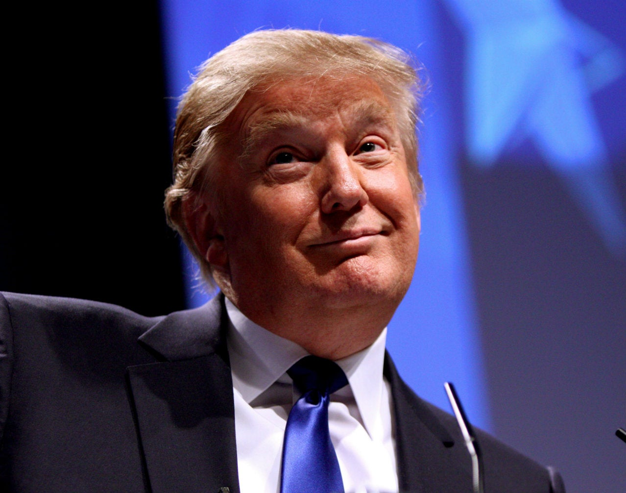 """""""Tenemos que deportarlos a todos"""": El plan inmigratorio de Donald Trump"""